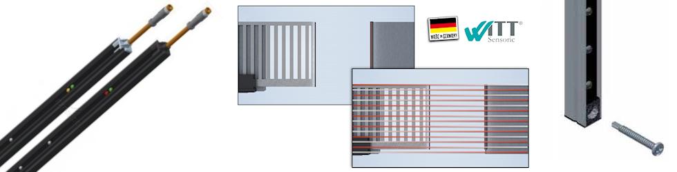info barriere ligi dispositivo di sicurezza en12978