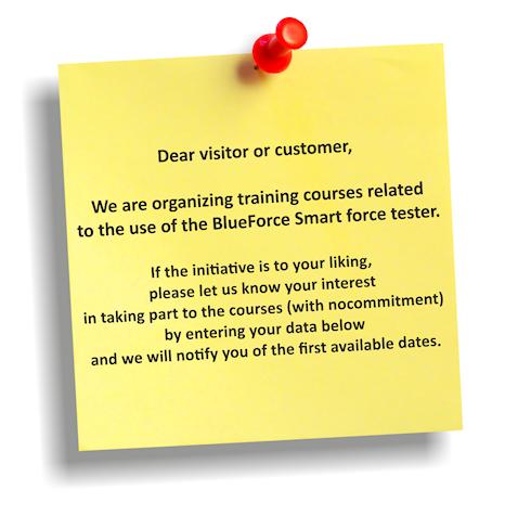 training courses 1
