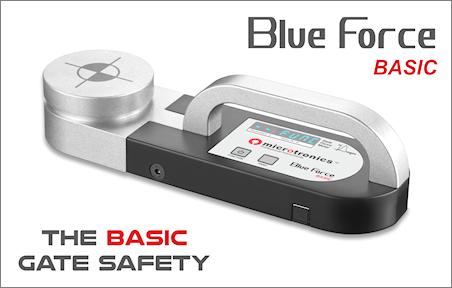 BlueForce Basic