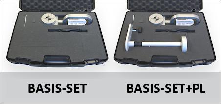 BlueForce Basic - Basis-Set