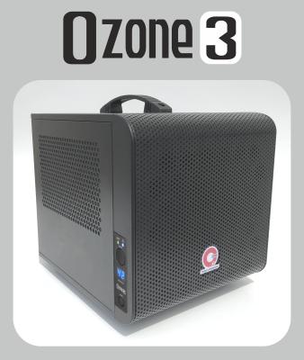 Sanificatore Ozono