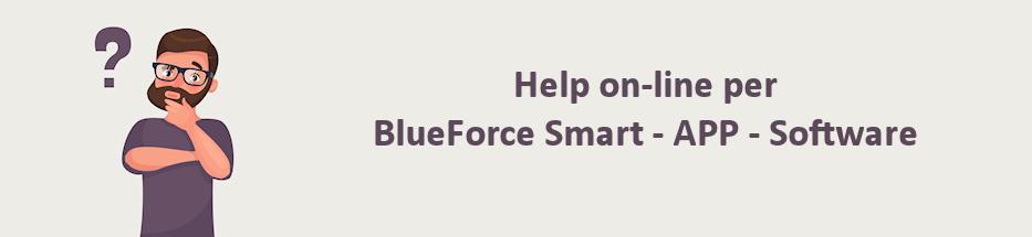Help on-line BlueForce