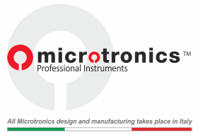 Microtronics Logo